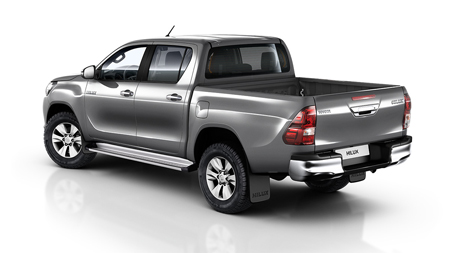 toyota hilux concession altis lorient. Black Bedroom Furniture Sets. Home Design Ideas